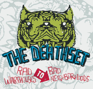 Rad Warehouses to Bad Neighborhoods album