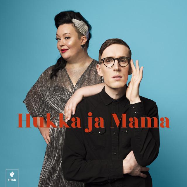 Hukka ja Mama