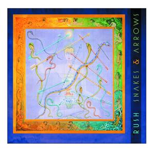 Snakes & Arrows album