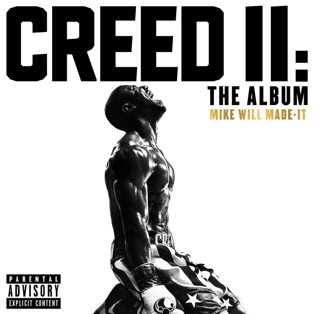 Musik Album: 'Creed II: The Album' von  Mike WiLL Made-It