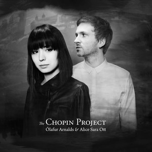 The Chopin Project album