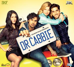 Dr Cabbie (Original Motion Picture Soundtrack) Albümü