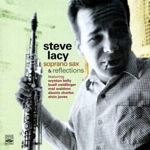 Steve Lacy, Wynton Kelly, Buell Neidlinger, Dennis Charles Easy to Love cover