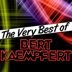 The Very Best of Bert Kaempfert album