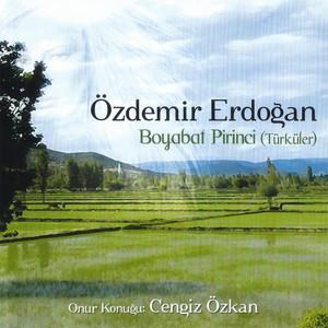 Boyabat Pirinci (Türküler) Albümü