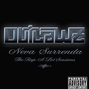 Neva Surrenda - The Rap-a-Lot Sessions album