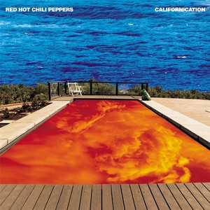 Californication (Deluxe Version) Albumcover