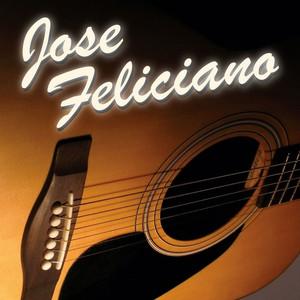 Jose Feliciano Albumcover