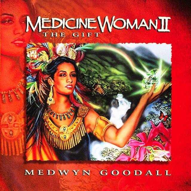 Medicine Woman II: The Gift Albumcover