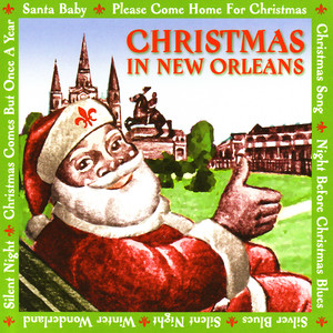Christmas in New Orleans album