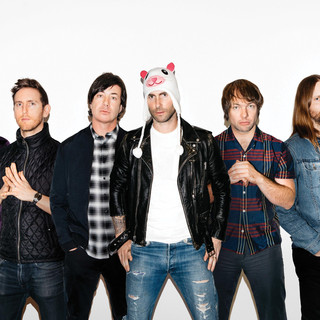 Picture of Maroon 5