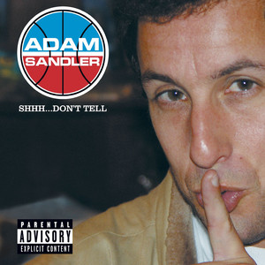 Shhh...Don't Tell (U.S. PA Version) album