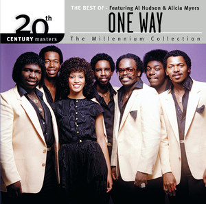 The Best of One Way: Featuring Al Hudson & Alicia Myers album