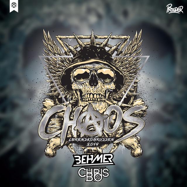 Chaos 2019 (feat. Olav Haust & A-Zone)