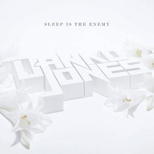 Sleep Is The Enemy Albumcover