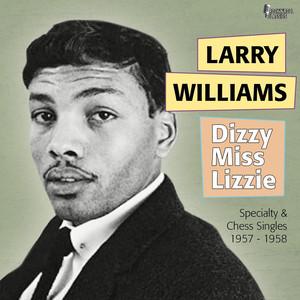 Dizzy Miss Lizzie (Speciality & Chess Singles 1957 - 1960) album