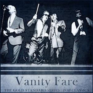 The Gold Standard Series , Pop Classics - Vanity Fare album
