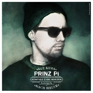 Prinz Pi, München Glück cover