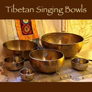 Tibetan Singing Bowls - Music for Relaxation
