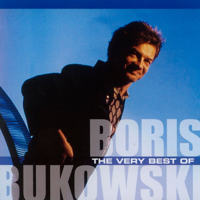Boris Bukowski