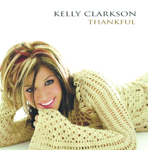 Thankful Albumcover