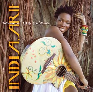 India.Arie, Rascal Flatts Summer cover