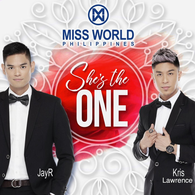 She's the One (Miss World Philippines)