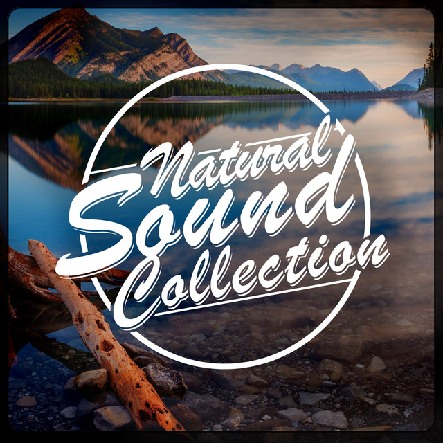 Natural Sound Collection Albumcover