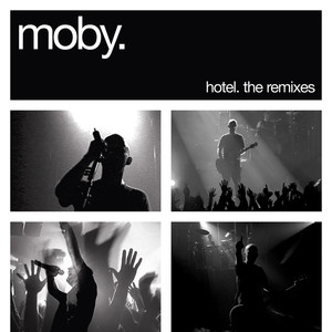 Hotel: The Remixes Albumcover