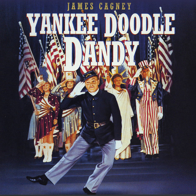 Medley: Finale And End Cast/ Over There / Yankee Doodle Boy