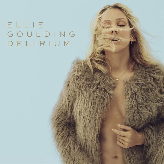 Delirium (Deluxe) Albumcover