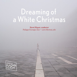 Haven Gillespie, John Frederick Coots, Flemish Radio Choir, Herve Niquet Santa Claus is Coming to Town cover