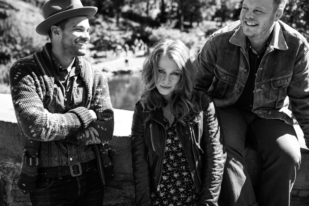 The Lone Bellow tickets and 2019 tour dates