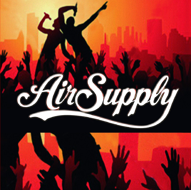 Air supply someone