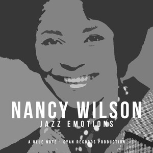 Nancy Wilson - Jazz Emotions album