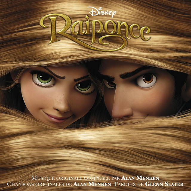 raiponce rapunzel ost by various artists on spotify - Raiponce