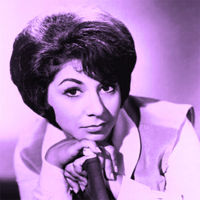 Timi Yuro Smoke Gets in Your Eyes album cover