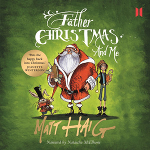Father Christmas and Me (Unabridged)