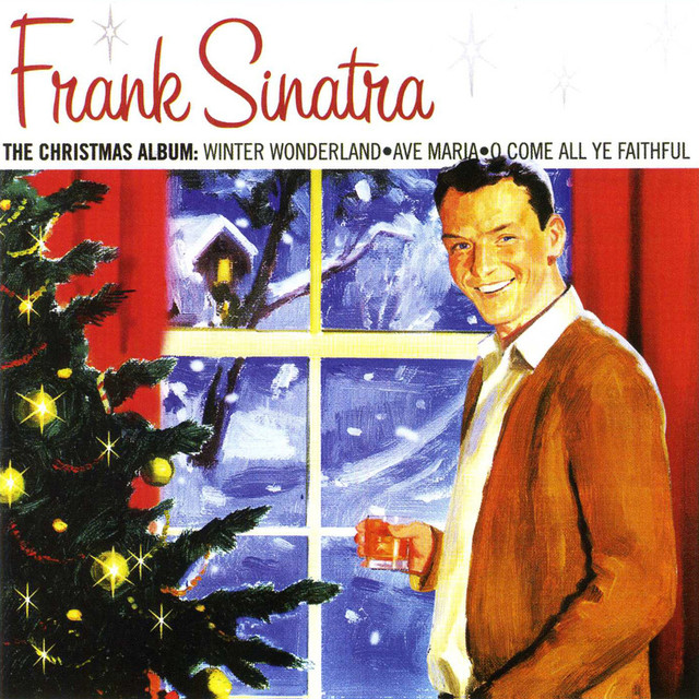 the christmas album by frank sinatra on spotify - The Sinatra Christmas Album