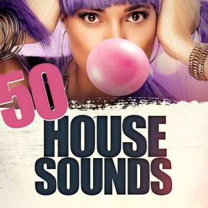 50 House Sounds album