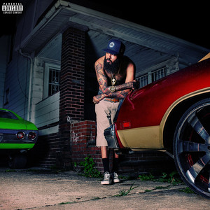 Stalley Chevelle cover
