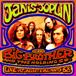 Live at Winterland '68 album