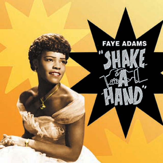Shake a Hand cover