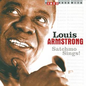 Satchmo Sings! album