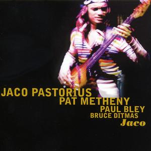 Jaco album