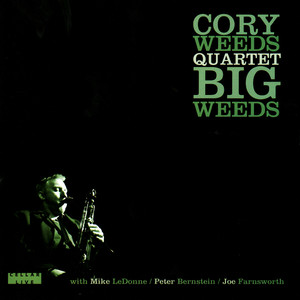Cory Weeds Quartet