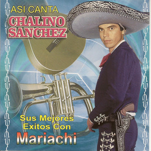 Sus Mejore Exitos Con Mariachi Albumcover