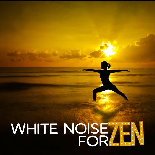White Noise for Zen Albumcover