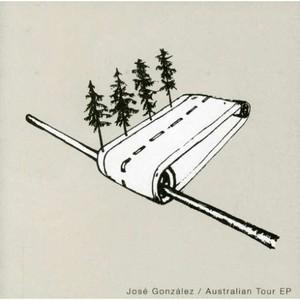 Australian Tour EP album