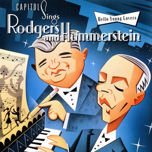 Capitol Sings Rodgers and Hammerstein: Hello, Young Lovers album